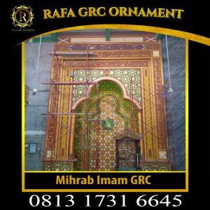 Bikin-Mihrab-Imaman-GRC-2021