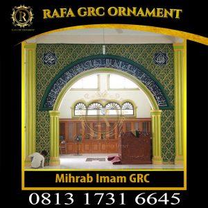 Bikin-Mihrab-Imaman-GRC