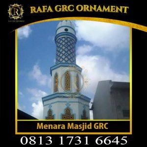 Menara-Masjid-GRC-Murah