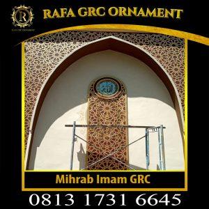 Mihrab-Imaman