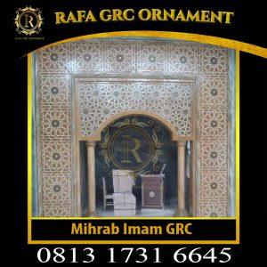 Mihrab-Imaman-GRC-Murah
